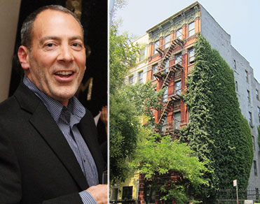 Steven Croman and 309 East 8th Street