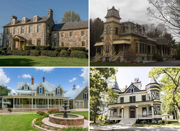how to build a mansion in real life