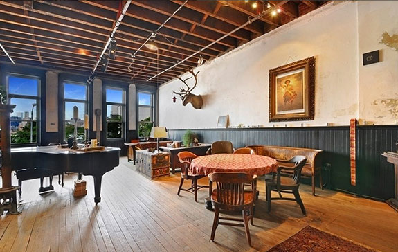 A Williamsburg firehouse is now for sale for $6.4 million