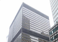 180 Water Street in the Financial District