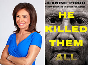 Jeanine Pirro He Killed them All