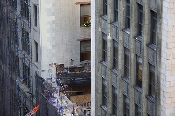 Midtown-Roof-Collapse
