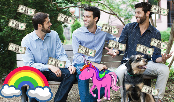 How Fundrise, crowdfunding's most celebrated startup, cherry-picks its numbers