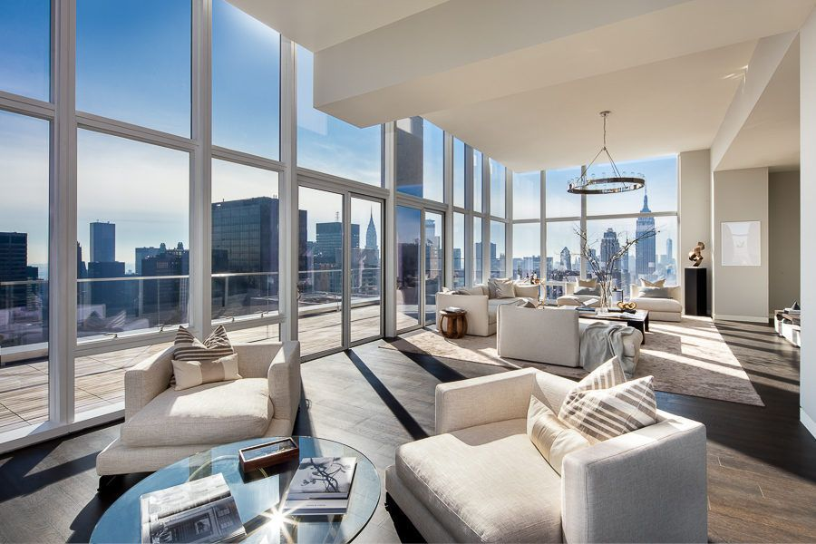 Nyc Luxury Market Manhattan Luxury Condos