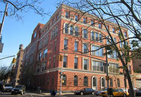 Rivington House at 45 Rivington Street