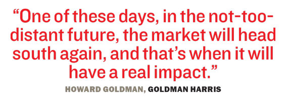 howard-goldman-quote