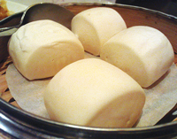 Chinese-steamed-buns