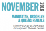 Douglas Elliman rental report