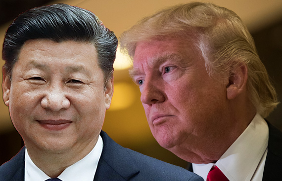 Currency Manipulator? Trump Says He 'Didn't Soften His Stance' on China