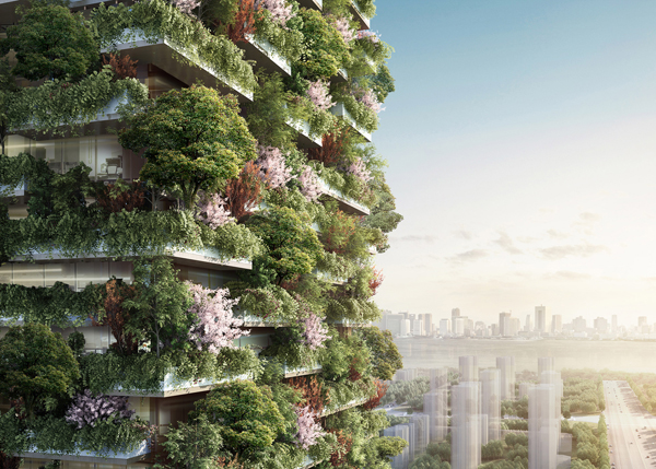 Real Architecture Buildings green buildings | eco architecture
