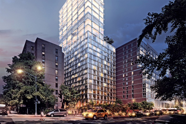 Image result for public hotel nyc