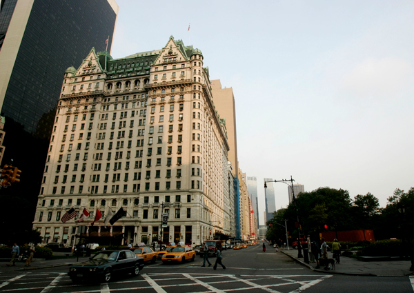 Female Plaza Hotel Workers File Lawsuit Alleging 'Rape Culture'