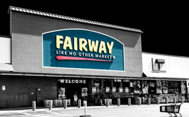 Fairway files for bankruptcy with a plan to keep some stores open
