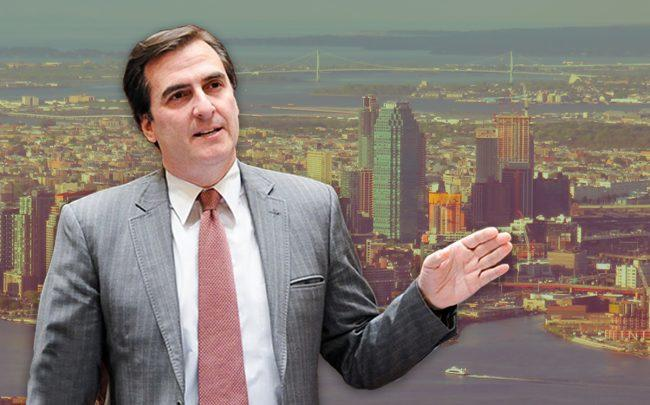 Sen. Michael Gianaris and Long Island City (NY Senate, Wikipedia)