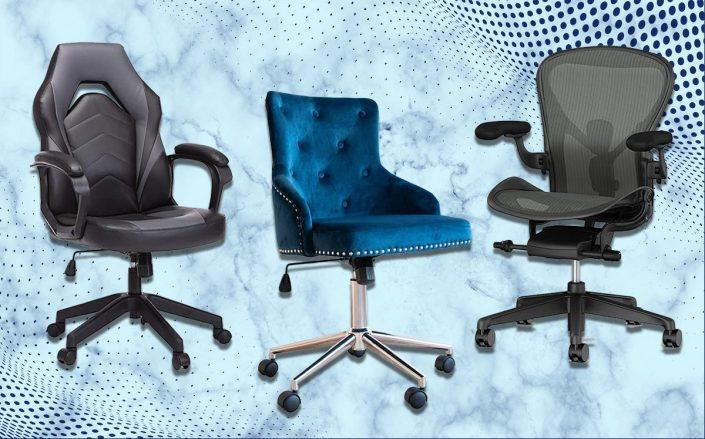 Best Work From Home Ergonomic Office Chairs