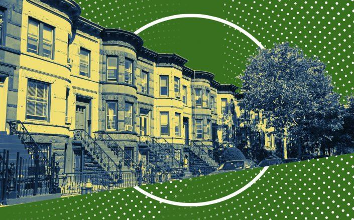 Brooklyn Home Sales Fall in Q3, But Mean House Price Over $ 900,000 (iStock)