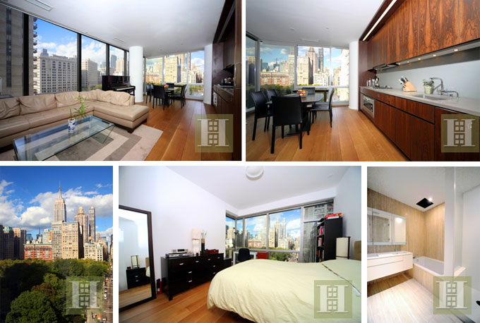 One Madison New York first rental hits the market at one madison